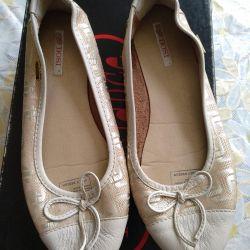 Ballet shoes 33 rr.