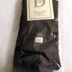 Socks husband, Christian Dior, 23-28cm.new