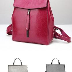 💣💥 classic backpack, two colors