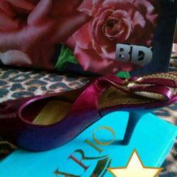 Sandale inario