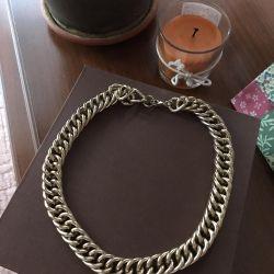 Necklace H & M