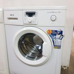 Atlas washing machine