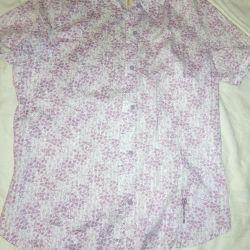 Women's sport shirt Outventure.