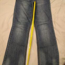 Jeans pentru gravidă malo.rost