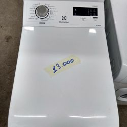 Electrolux with top loading 6kg, etc.