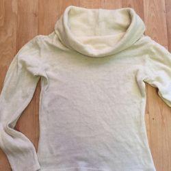Sweater sweater Angora new