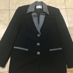 Jacket corporativ 48-50