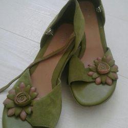 Ecco Παπούτσια