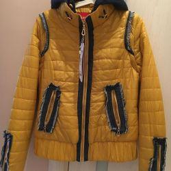 Куртка-Желетка
