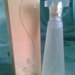 Perfumery water