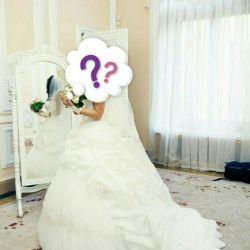 гарне весільне плаття