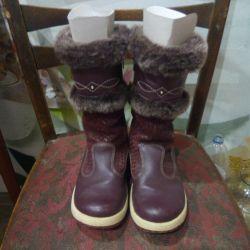 Lel firmasının kışlık botlarını satıyorum