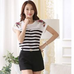 футболка блузка