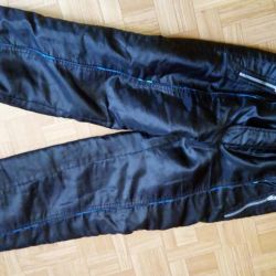 Winter pants for 4-5 years.