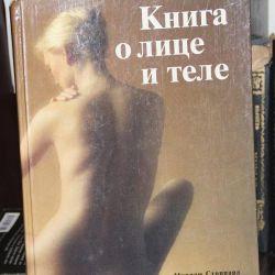 Yüz ve vücut hakkında kitap