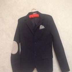 Jacket mens Italy