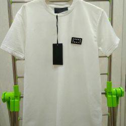 νέο ελαφρύ μπλουζάκι ανδρών