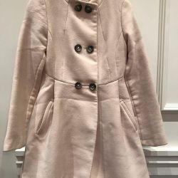 Caractere Beige Coat