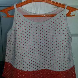 Selling dress blouse 100% Cotton