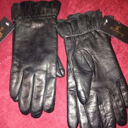 Mănuși pentru femei. nou