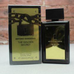 Antonio Banderas The Golden Secret, Antonio Bander