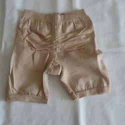 Pantaloonlar - düzeltme