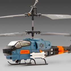 Helicopter guro-121