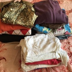 Clothes package
