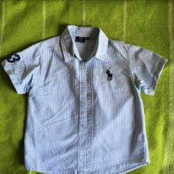 Shirt r.104-110