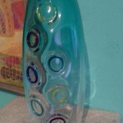 Vase, Murano glass