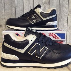new winter sneakers NB 40 size