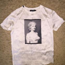 Mike ipek Dolce & Gabbana orijinalinden bluz