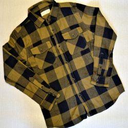Tricou nou Zara. Înălțimea 152