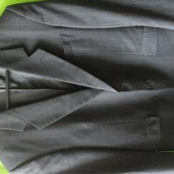 Man's suit Mishelin