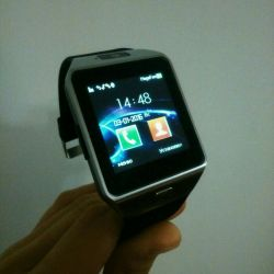 Smart watch ceas inteligent dz09