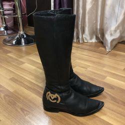 Winter boots Cerruti original Italy