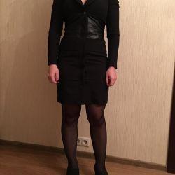 New Love Republic Blazer Dress