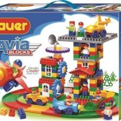 Bauer Avia Σειρά 260 Στοιχεία Νέος σχεδιαστής