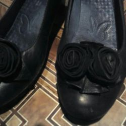 Туфли р 37