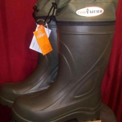 Boots toptygin with 41-48r