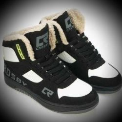 Ανδρικά αθλητικά παπούτσια για το χειμώνα CROSBY