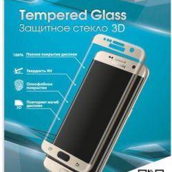 стекло на Samsung S7 Edge