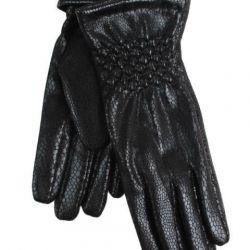 Sıcak eldivenler 6.5 rr