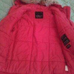 Куртка теплая р.44 - 46