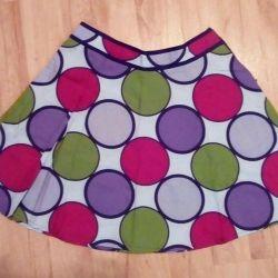 Sun skirt)