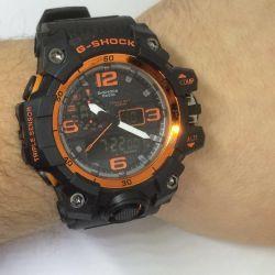 Часы Casio G - Shock 1000