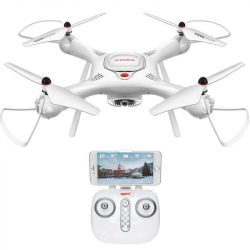 Syma X25 Pro GPS FPV Real-time Quadrocopter