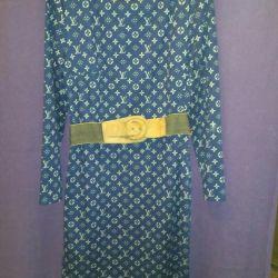 Dress p, 48-50
