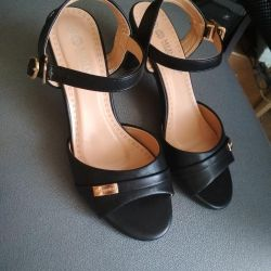 Yeni Sandalet Külkedisi