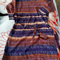 Φόρεμα για την Κρίση